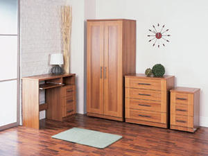 Valencia Bedroom Furniture. in Sandown