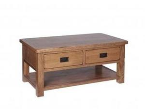 WOODLAND COFFEE TABLE DRAWERS in Sandown