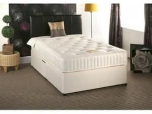 Belgravia Mattress / Divan Set in Sandown