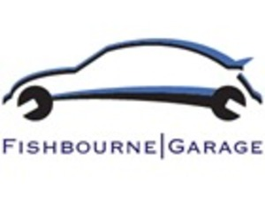 FISHBOURNE GARAGE OPEN 6 DAYS A WEEK 9-5