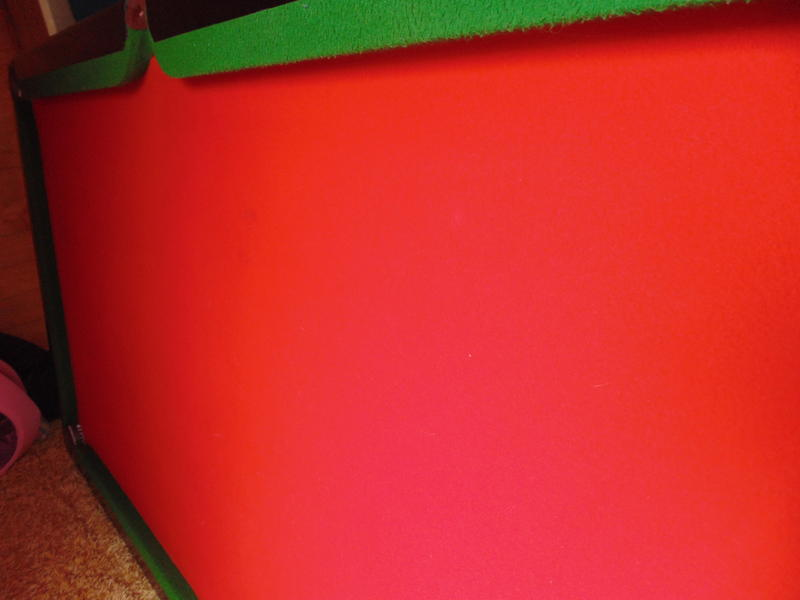 Leisure Bay Pool Table Parts Pool Table - East Cowes - Expired | Wightbay