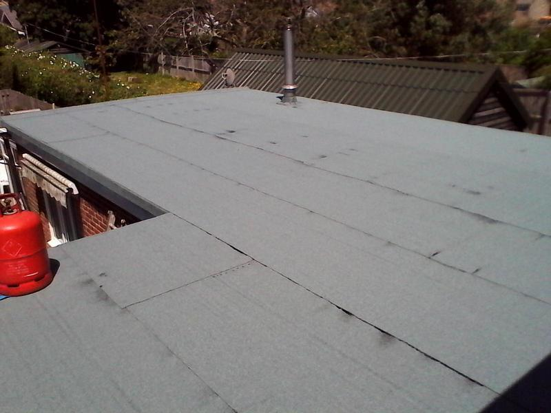 Roofing Services Felt Flat Roofing Slatting Lead Work