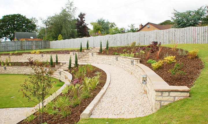 Garden Landscaping Newport : Cheapest garden and landscaping isle of wight newport sold wightbay
