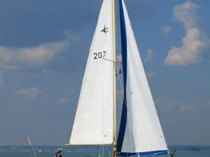 Westerly Centaur For Sale In East Cowes Wightbay