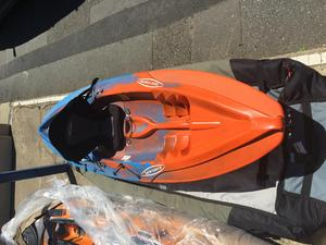 Secondhand Kayaks for Sale in Shanklin