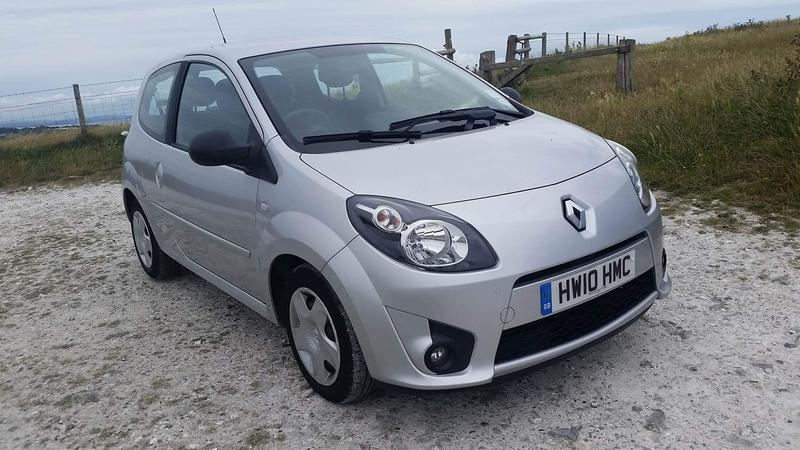 renault twingo 2010 in sandown wightbay. Black Bedroom Furniture Sets. Home Design Ideas