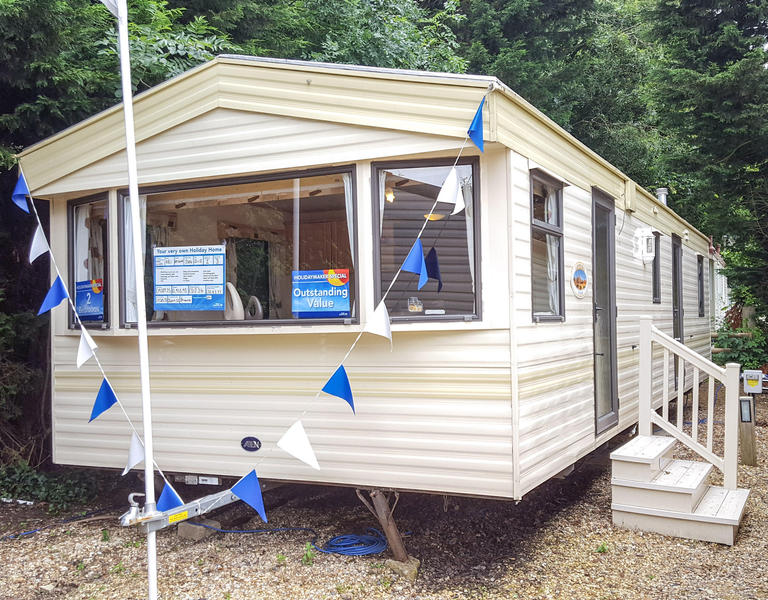 New Luxury Caravan For Sale Isle Of Wight Stunning Location In The