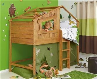 next adventure tree house bed cowes wightbay