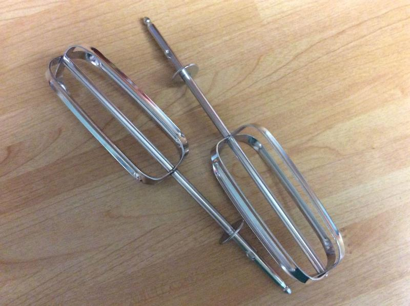 General Electric Hand Mixer Parts ~ Beaters for electric hand mixer newport expired wightbay