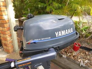 Suzuki 2 5hp outboard in cowes expired wightbay for Best prop for 25 hp yamaha 2 stroke