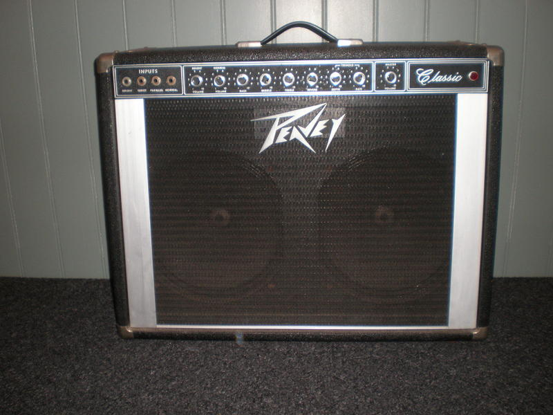 dating peavey classic I recently picked up a used peavey classic 50 head and was wondering how old it was i absolutely love it and now understand why there is a decent sized group that recommends these.