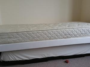 Guest Bed Bembridge Sold Wightbay
