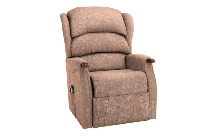 ELECTRIC RISE AND RECLINER CHAIR Freshwater Wightbay