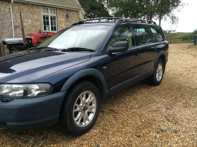 2004 Volvo Xc70 Owners Manual