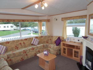 Awesome Static Caravan For Sale Isle Of Wight In Ryde  Wightbay
