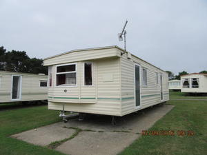 static caravan 3 bedroom thorness bay cowes isle of wight