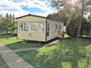spacious static caravan for sale at nodes point holiday