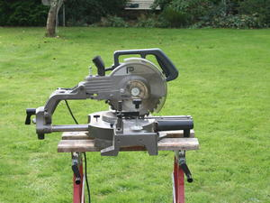 Nutool Mitre Saw Freshwater Sold Wightbay
