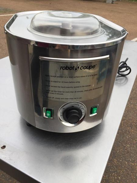 Robot coupe ice cream gelato machine cowes wightbay - Robot coupe ice cream maker ...