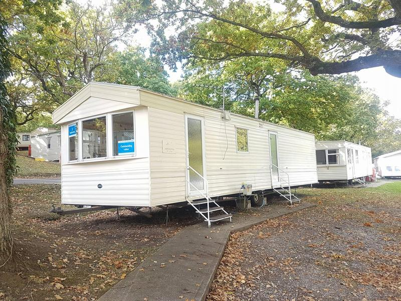 cheap static caravan for sale isle of wight thorness bay