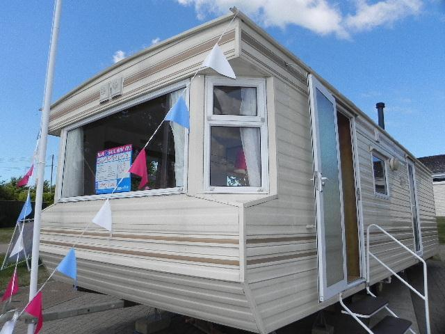 static caravan for sale cheap starter isle of wight