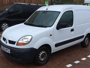 renault kangoo in ryde sold wightbay. Black Bedroom Furniture Sets. Home Design Ideas