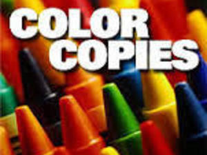 Colour and Mono Photocopying in Newport Isle of Wight