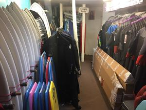 Sale on kayaks/Surfboards/SUP's/Wetsuits and More in Shanklin