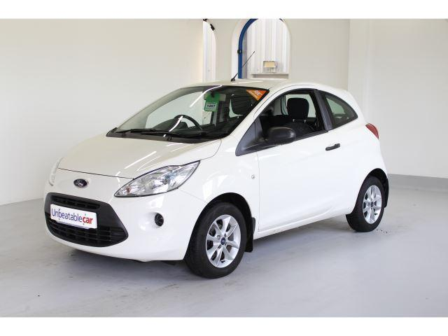 ford ka 2013 in portsmouth wightbay. Black Bedroom Furniture Sets. Home Design Ideas