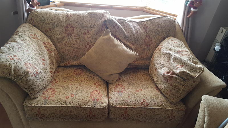 Country Style Sofas Sandown Wightbay