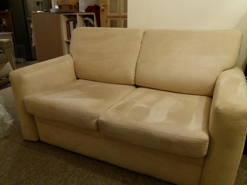 Sofa bed ryde wightbay - The basics about futons ...