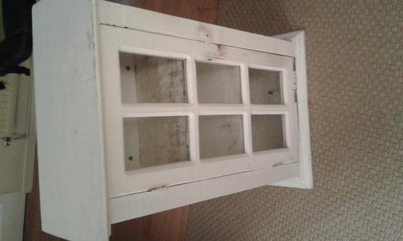 shabby chic white wooden bathroom cabinet heavy solid wood to large