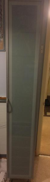 tall ikea bathroom cabinet ventnor wightbay