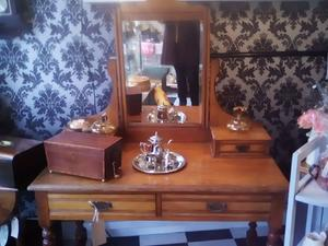Edwardian Dressing Table  in East Cowes