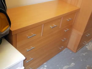 Chest of drawers £75 in Cowes