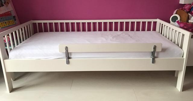 Toddler Bed Ikea Gul With Lit Gulliver