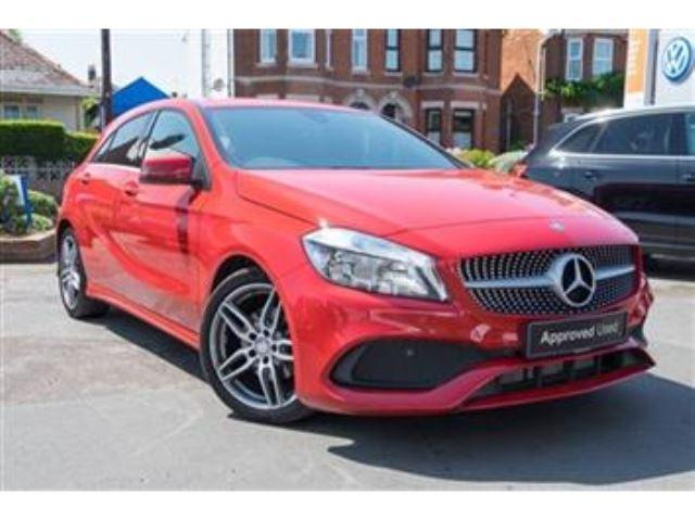 Mercedes benz a class 2016 in newport isle of wight wightbay for Mercedes benz roadside assistance phone number