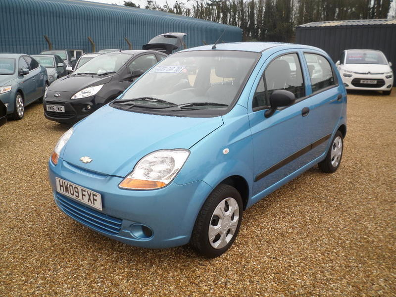 2009 chevrolet matiz 0 8 s 5dr low mileage low insurance group in ventnor sold wightbay. Black Bedroom Furniture Sets. Home Design Ideas