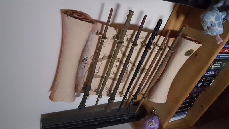 Dumbledores army wand set price reduction 85 ovno ryde for Dumbledore wand for sale