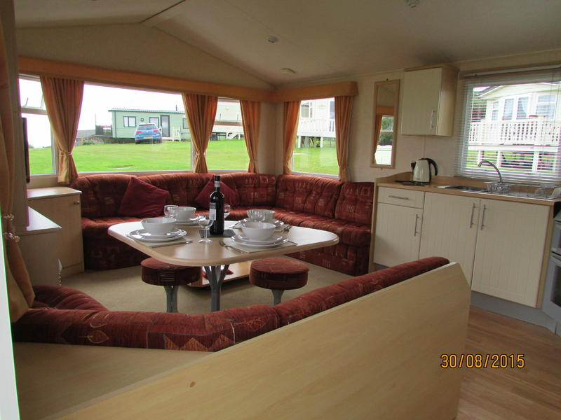 Static Caravan Willerby Richmond 28 X 12 6 Berth