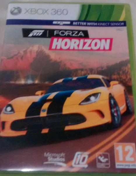 forza horizon xbox 360 ryde expired wightbay. Black Bedroom Furniture Sets. Home Design Ideas