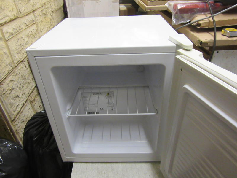 Table top freezer sandown wightbay for Table top freezer
