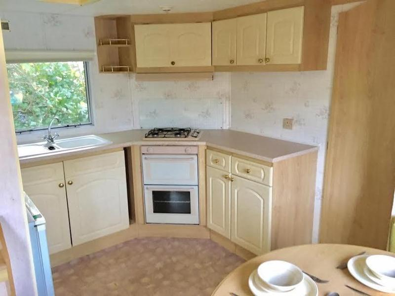 Simple CHEAP STATIC CARAVAN FOR SALE ISLE OF WIGHT THORNESS BAY SOUTHCOAST