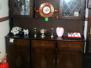 Welsh dresser £75 in Cowes