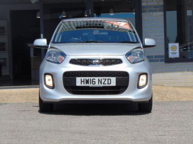 Kia picanto 2016 in cowes wightbay for Kia motors phone number