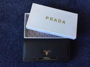 PRADA LADIES PURSE  in Shanklin