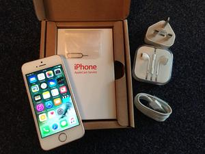 BOXED APPLE IPHONE SE ROSE GOLD 16GB UNLOCKED in Shanklin