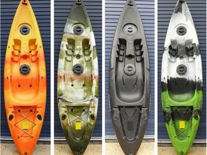new fishing kayak packages in Bembridge