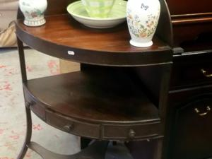 Victorian Wash Stand £55 in Cowes
