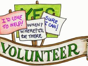 VOLUNTEERS NEEDED in Cowes